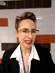 Paradise Valley High School teacher Marni Landry believes