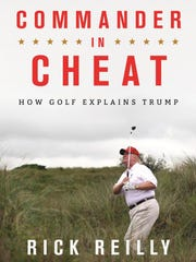 This is a new book by former sports columnist Rick