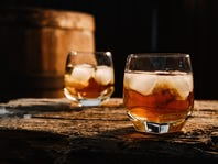 Let's Talk Bourbon - Missed the Chat?