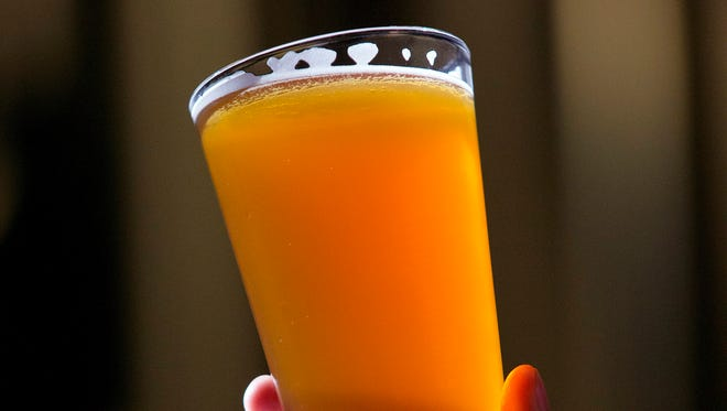 A new study finds alcohol in moderation can boost your immune system.