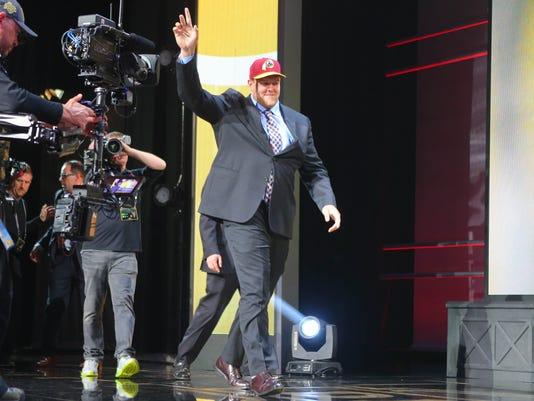 NFL: 2015 NFL Draft