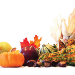 It's just about time for you to start hearing about how many thousands of calories you'll consume at one Thanksgiving meal--and how much weight you'll gain this holiday season.