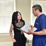 Consulting before a procedure is key.