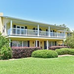 Home of the Week May 6: Harbourview home overlooks Pensacola Country Club