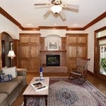 Home of the Week Aug. 26th: East Bay home is classic, upscale