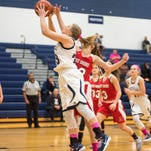 Girls Hoops Poll: Vikings take over top spot, followed by St. Clair, PHN