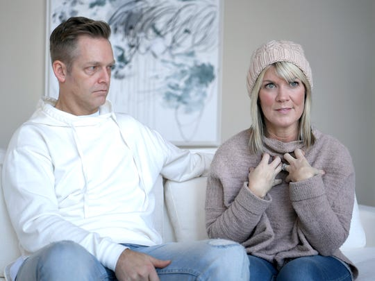 Natalie Grant Reclaims Voice From Cancer