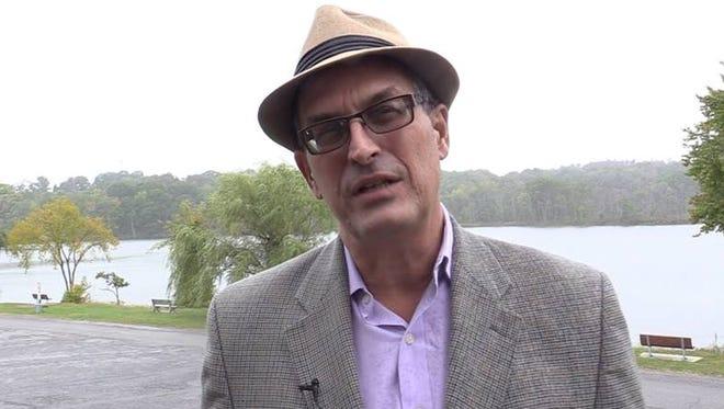 David McKay Wilson, Tax Watch columnist
