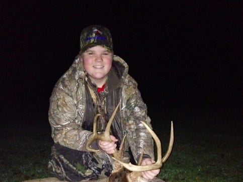 Cast & Blast: Field to Fork programs provide hunting education