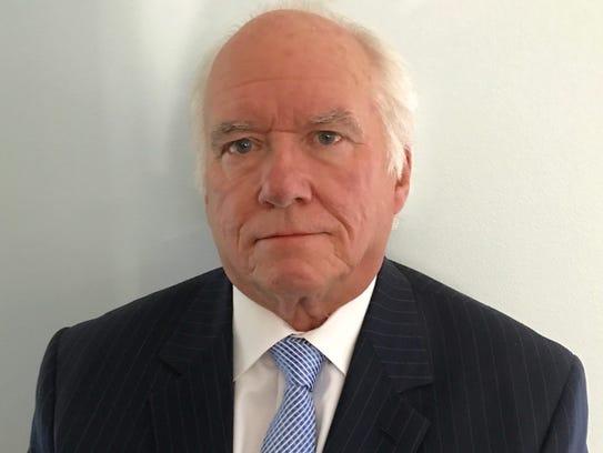 Rick Kane