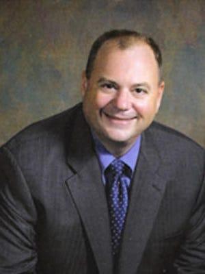 Frank Mann Jr.