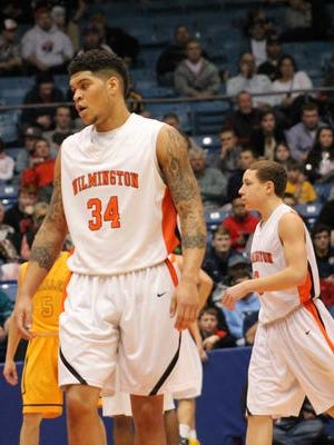 Wilmington guard Jarron Cumberland will sign with UC on Wednesday.
