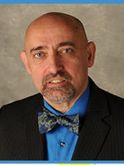 MSD Director Gerald Checco