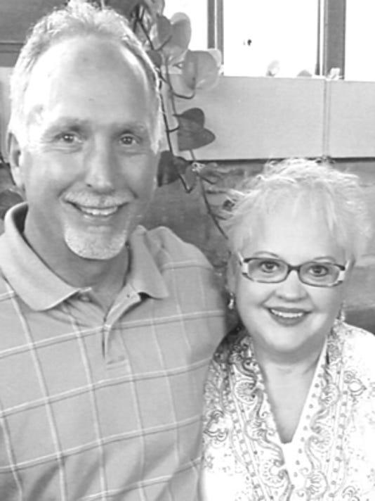Anniversaries: Rick Swanson & Nancy Swanson