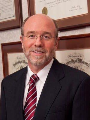 Dr. Brad Bradshaw