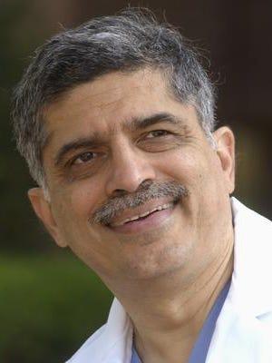 Dr. Rajiv Chandra