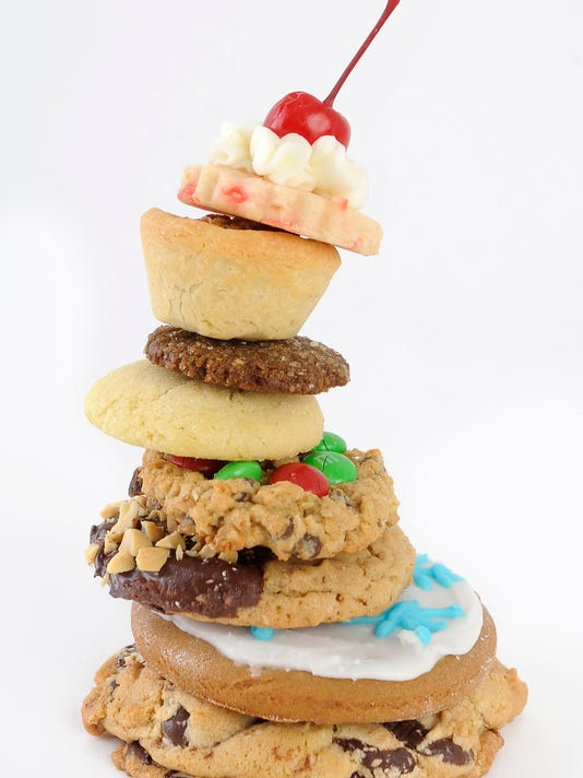 Send Us Your Best Traditional Holiday Cookie Recipe