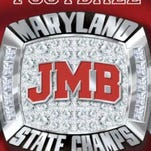 Decades later, JMB football dynasty gets rings, honors fallen teammate