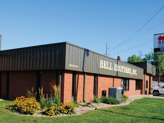 Bell Brothers Heating and Air-Conditioning, Inc.