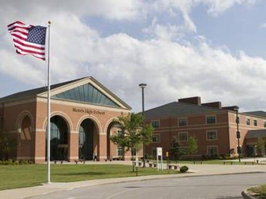 Mason High School