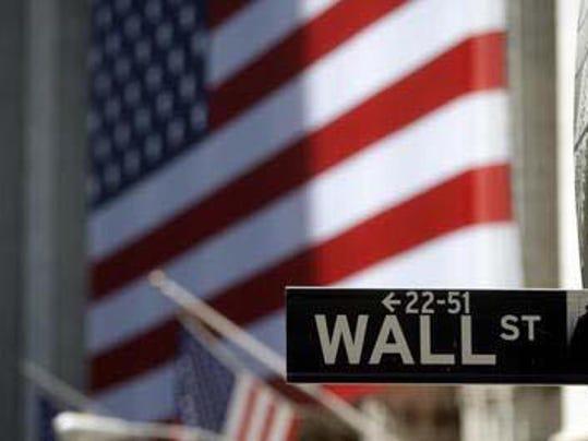 Wall Street 0710
