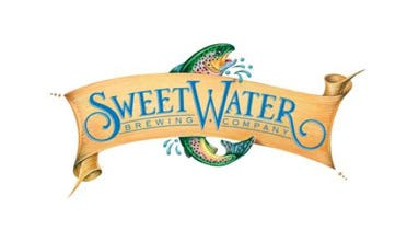 The SweetWater Brewing Co. logo.