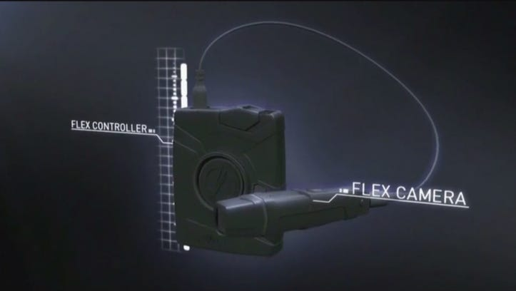 The San Antonio Police Department is currently in the middle of it's pilot phase testing about half a dozen body cameras. The equipment is currently used in other major cities like Ft. Worth, Miami, San Diego and Las Vegas.