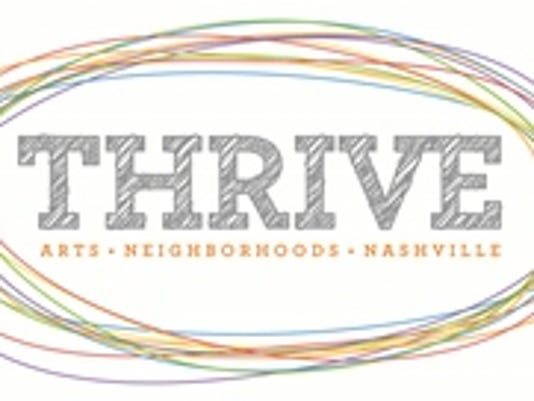ARTS THRIVE new logo