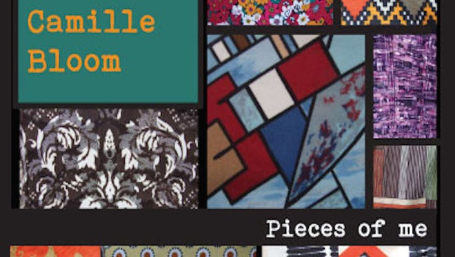"""Camille Bloom's """"Pieces of Me"""""""
