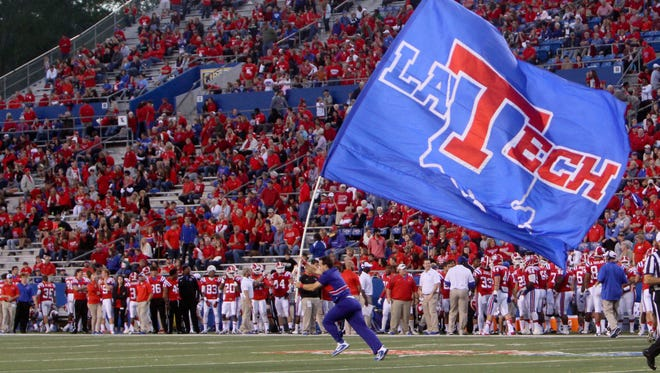 Louisiana Tech had a successful recruiting class in 2015 thanks in part to a 9-5 record and a bowl win in 2014.