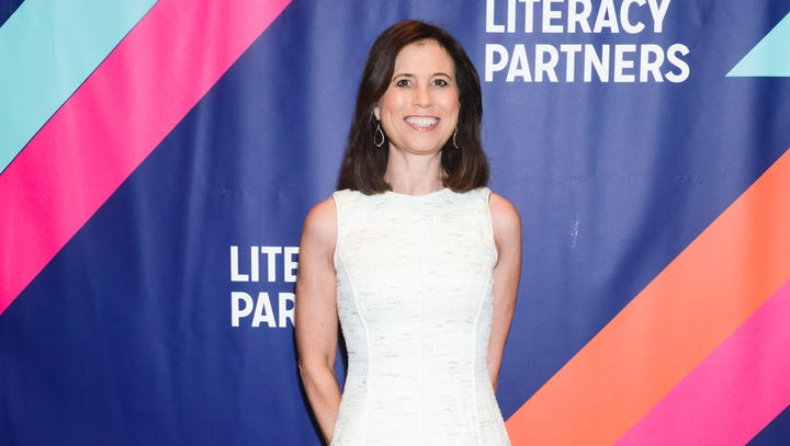 Joanne Lipman stepping down as Chief Content Officer USA TODAY NETWORK and Editor of USA TODAY