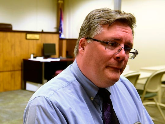 Despite an Ohio Bureau of Criminal Investigation case being opened in May, Sandusky County Prosecutor Tim Braun has remained active in the department, along with two workers who have filed sexual misconduct complaints against him.