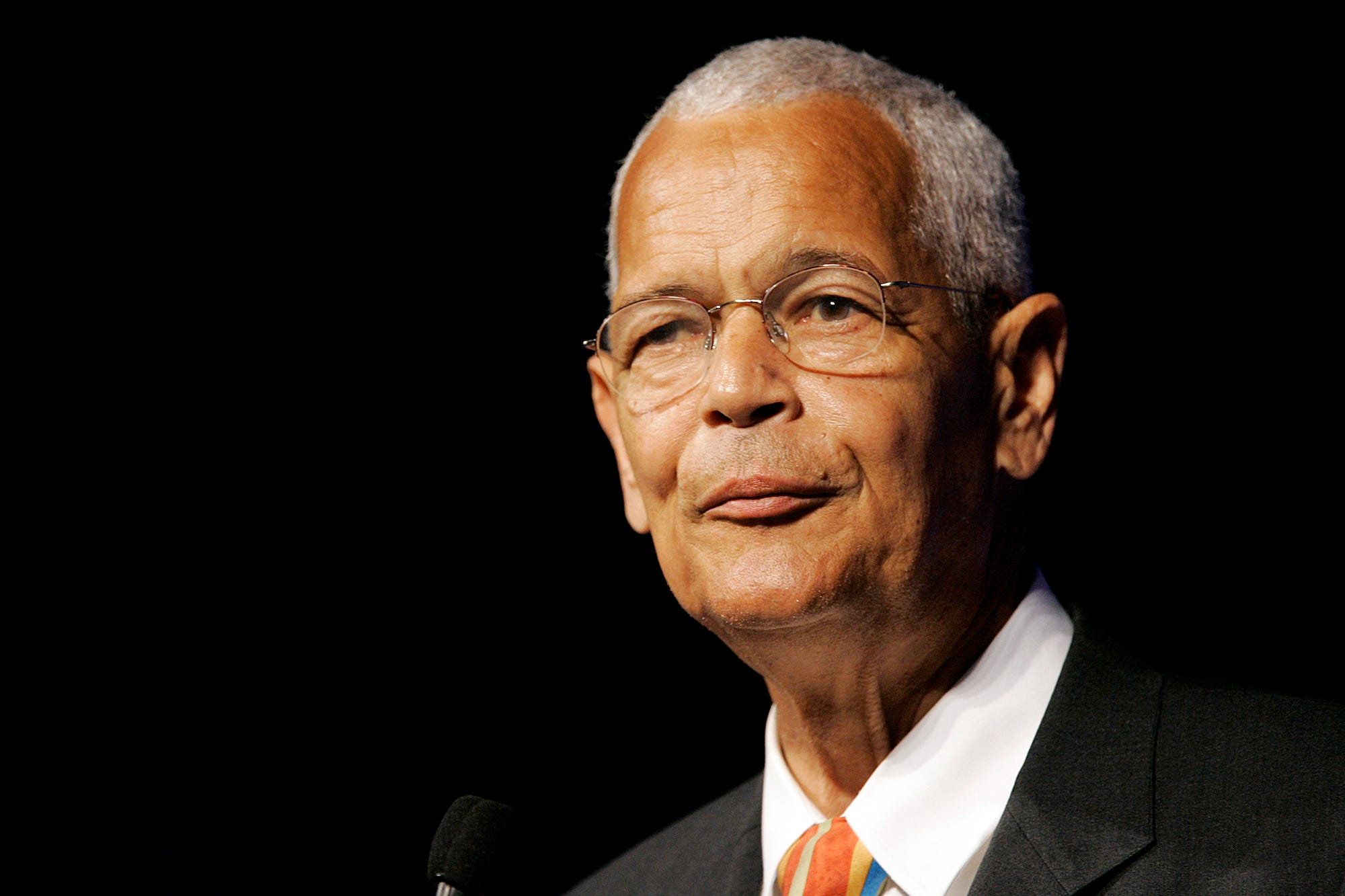 Julian bond gay rights