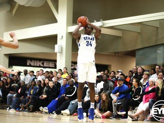 Uk Basketball: Kentucky Basketball Recruit Wendell Carter