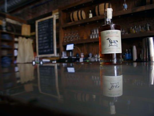 Alabama Whiskey-100 Years