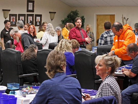 Job Fair To Feature At Least 18 Employers