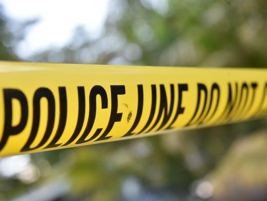 Stockphoto crime scene GPD police stock