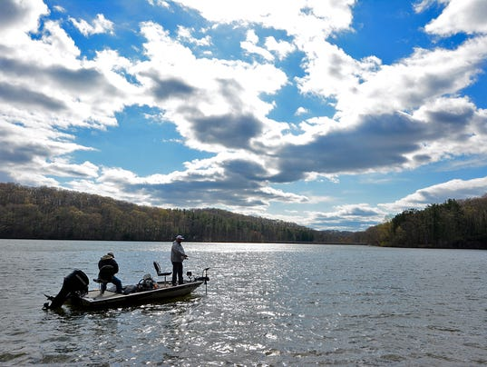 Lake Williams to be drained for repairs