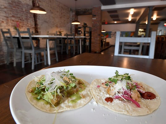 Paco's Tacos opens new restaurant and bar