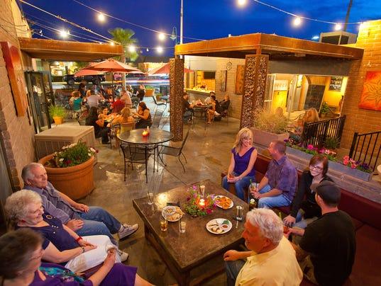 Best Restaurants In Downtown Phoenix