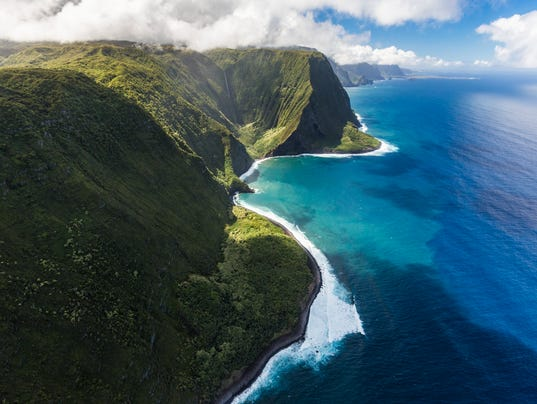 Visiting Molokai, Hawaii's forgotten island
