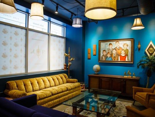 Des Moines Newest Cocktail Lounge Is Reviving The Classics