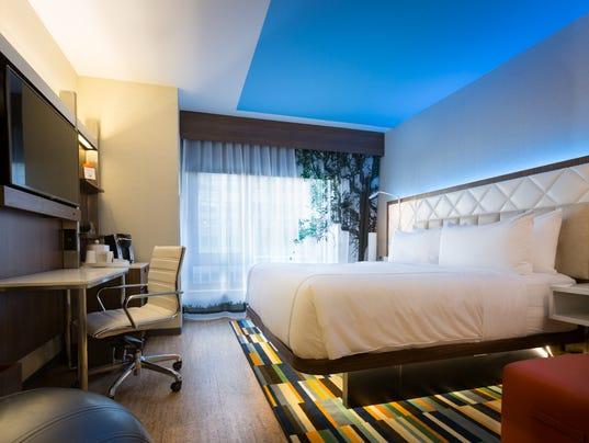 Best Cheapest Hotel In Manhattan