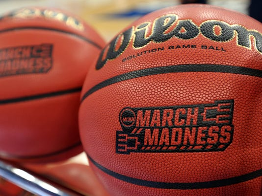 NCAA Basketball: NCAA Tournament-Orlando Practice