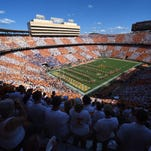 Tennessee, BYU football schedule home-and-home series