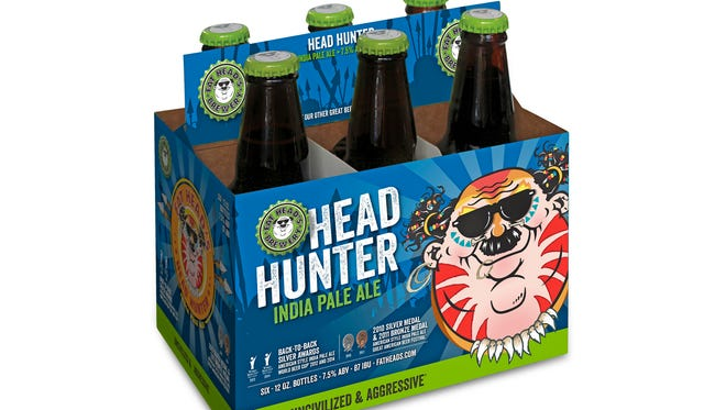 Fat Head's Head Hunter IPA