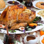 Mystery as 3 die after community Thanksgiving meal