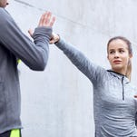 YMCA to offer self-defense class for women