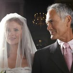 Fatherzilla of the bride