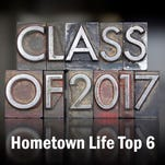 Top 6: Academy of the Sacred Heart